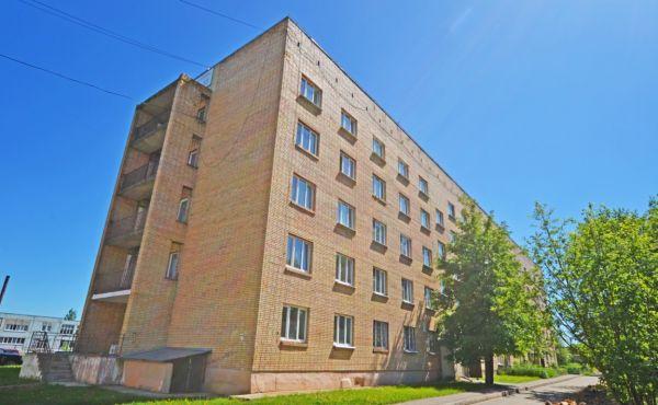 Двухкомнатная квартира с ремонтом в Волоколамске